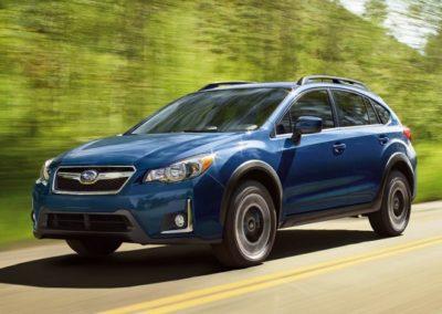 2016 Subaru Crosstrek XV $27,000 – $33,900