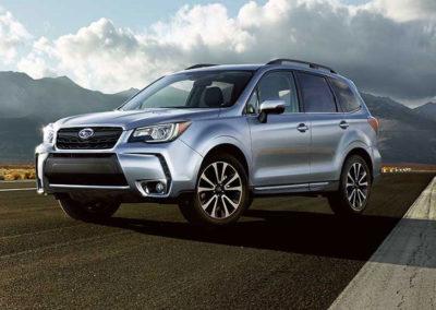 2017 Subaru Forester $28,003 – $41,208